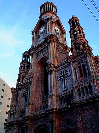 Palmira, Valle del Cauca - Catedral.