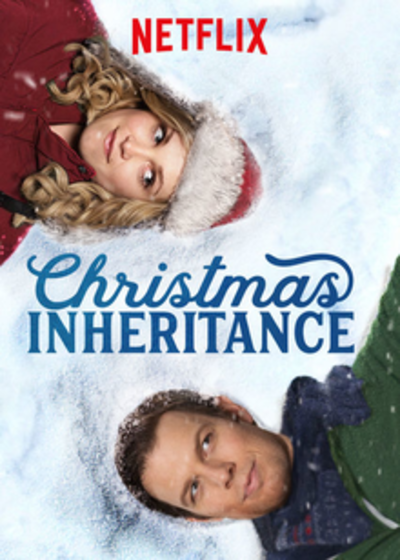 Picture of a movie: Christmas Inheritance