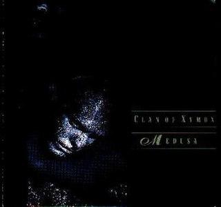 <i>Medusa</i> (Clan of Xymox album) 1986 studio album by Clan of Xymox