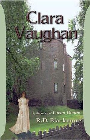Clara Vaughan - Cover of 2009 Edition of Clara Vaughan