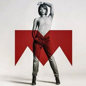 Code Red (Monica album) - Image: Code Red (Monica album)
