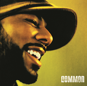 Be (Common album) - Image: Common Be