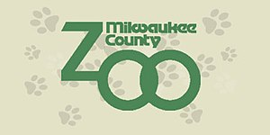 Milwaukee County Zoo - Image: Conservation header 02
