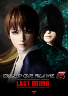 <i>Dead or Alive 5 Last Round</i> 2015 video game