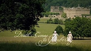 Death Comes to Pemberley (TV series) - First episode titles