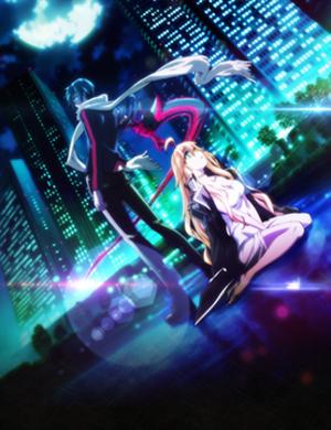 Dies Irae (anime) - Key visual