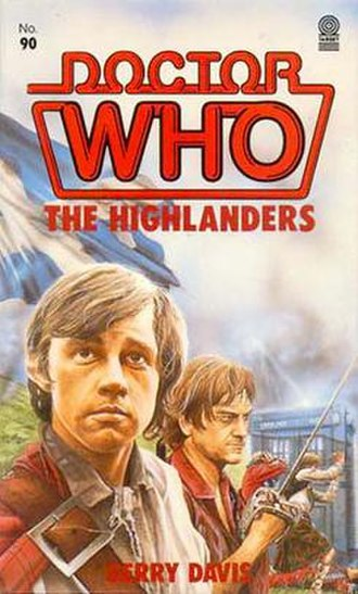 The Highlanders (Doctor Who) - Image: Doctor Who The Highlanders