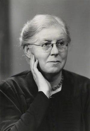 Dorothy Tarrant - Image: Dorothy Tarrant