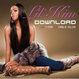 Download (song) - Image: Download Lil Kim
