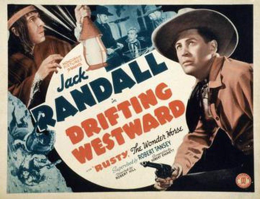 Drifting Westward
