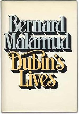 Dubin's Lives - First edition cover