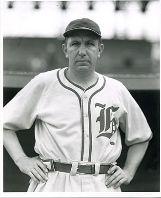 Eddie Dyer - Dyer as manager of the Texas League Houston Buffaloes from 1939–1941