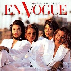 Born to Sing (En Vogue album)