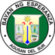 Official seal of Esperanza