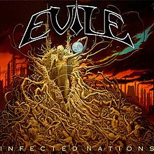 evile infected nations 2009