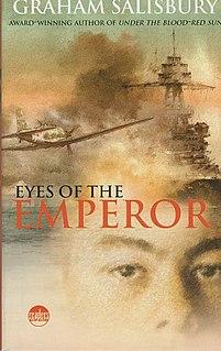 <i>Eyes of the Emperor</i>