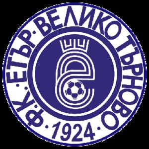 FC Etar (Veliko Tarnovo) - Image: FC Etar Veliko Tarnovo