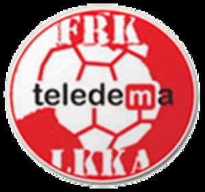 FK Atletas Kaunas - Image: FK LKKA ir Teledema Kaunas