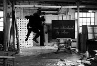 Angus Fairhurst - Fairhurst's Man Abandoned by Colour (1991)