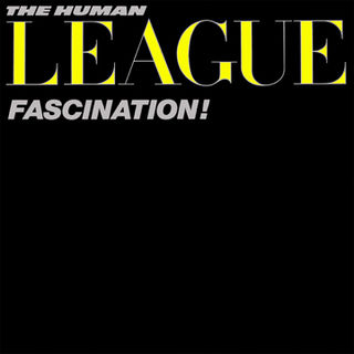 <i>Fascination!</i> 1983 EP by The Human League