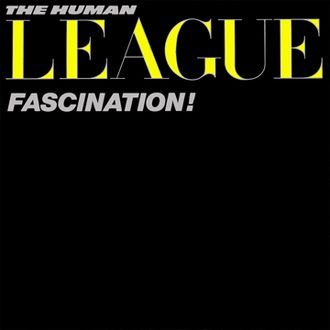 Fascination! - Image: Fascination cover