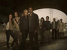 Fear the Walking Dead - Wikipedia