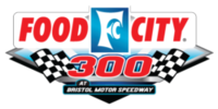 Food City 300 race logo.png
