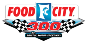 Food City 300 - Image: Food City 300 race logo