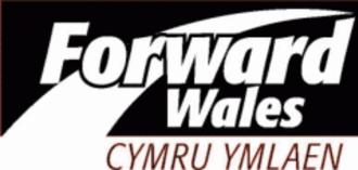 Forward Wales - Forward Wales logo