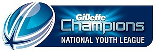 Gillette National Youth League