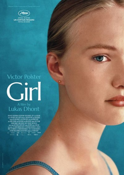 Picture of a movie: Girl