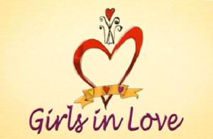 Girls in Love (TV series) - Image: Girls In Love TV Series