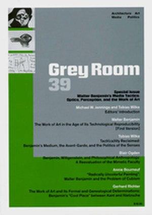 Grey Room - Image: greyroomlowres.jpg