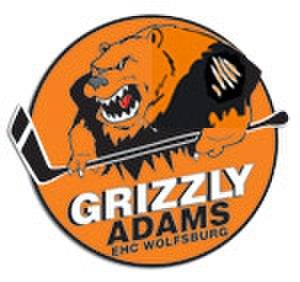 Grizzlys Wolfsburg - Old logo
