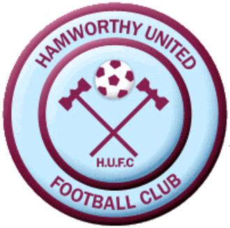 Hamworthy United F.C. - Image: Hamworthy United
