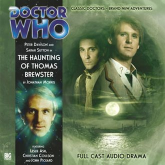 The Haunting of Thomas Brewster - Image: Haunting of Thomas Brewster