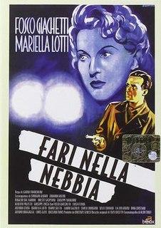 <i>Headlights in the Fog</i> 1942 film