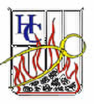 The Henry Cort Community College - Image: Henry cort logo
