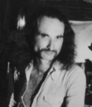 Holger Czukay - Czukay in 1973