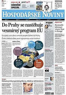<i>Hospodářské noviny</i>
