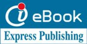 Express Publishing - Image: Ie Book logo