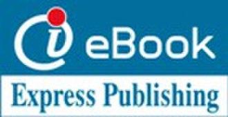 Express Publishing - Image: Ie Book logo