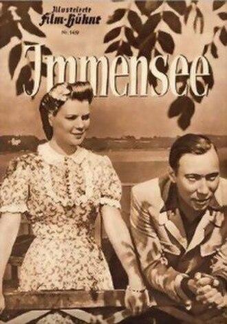 Immensee (film) - Image: Immensee (1943 film)