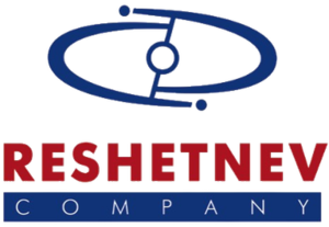 Information Satellite Systems Reshetnev - Image: Information Satellite Systems Reshetnev logo