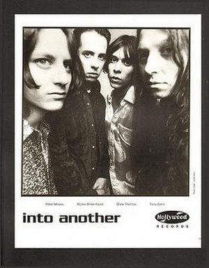 Into Another (band) - Into Another in 1995