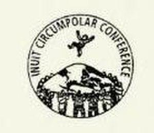 Inuit Circumpolar Council - Image: Inuitconf