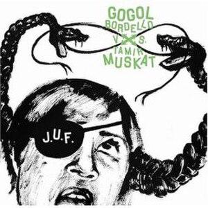 J.U.F. (album) - Image: J.U.F