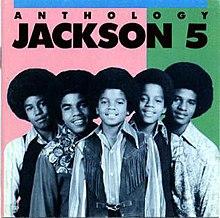 The Jackson 5 - Anthology