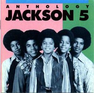 Anthology (The Jackson 5 album) - Image: J5Anth 86