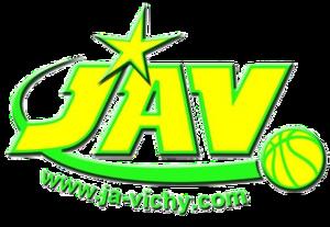 JA Vichy - Image: JA Vichy logo